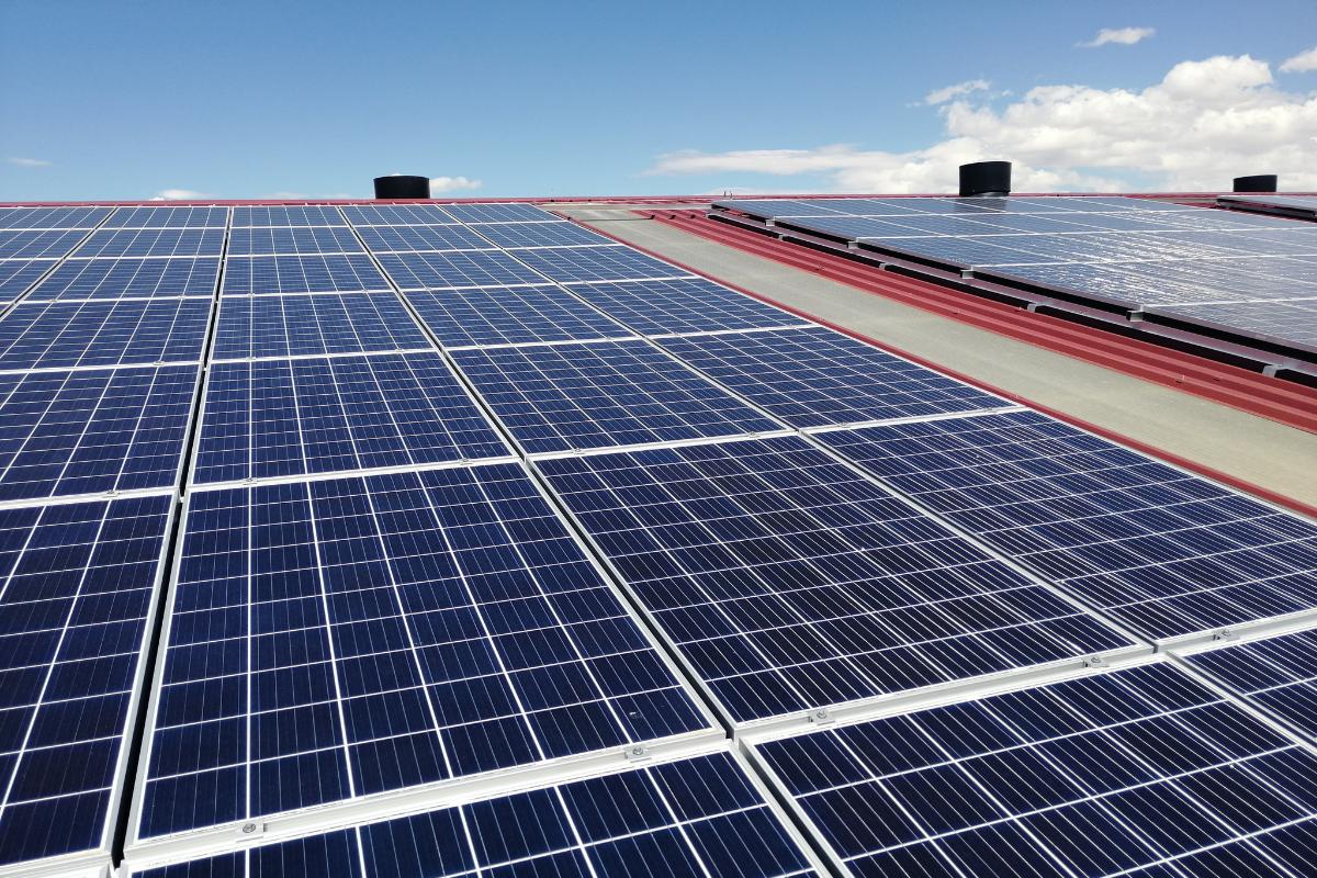 foto para post de blog: los 4 pilares del autoconsumo fotovoltaico en el sector agroganadero